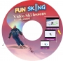 Ski Instruction DVD- part 3 for Advanced-DVD