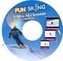 Ski Instruction DVD-part 2 for Intermediate-DVD