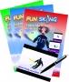 Ski Instruction Video 1 2 3 part Analysis-Download