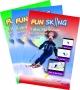 Ski Instruction Video 1 2 3 part-Download